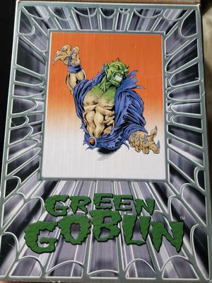 Marvel's Green Goblin Statue for Sale in Fort Worth, TX