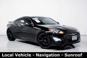 2016 Hyundai Genesis Coupe for Sale in Lynnwood, WA
