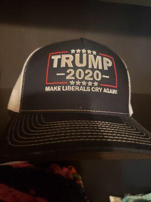 2020 trump hat for Sale in Sacramento, CA