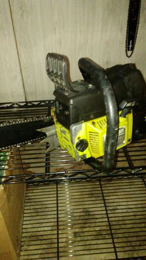 BIG POULAN 3450 -56 cc CHAINSAW for Sale in Egg Harbor City, NJ