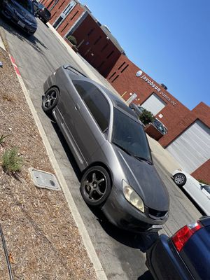 2005 Honda Civic for Sale in Long Beach, CA