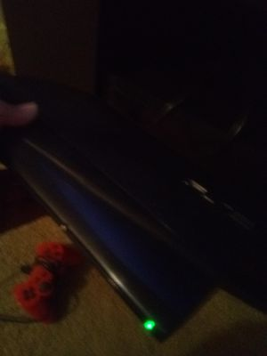 Ps3 for Sale in San Angelo, TX