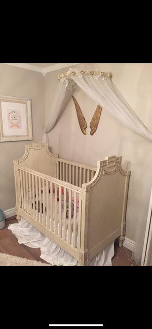 "Restoration Hardware ""roselle"" baby crib for Sale in Jupiter, FL"