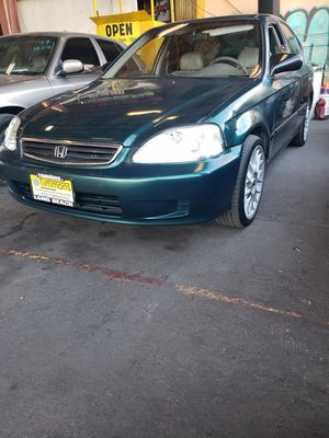 2000 honda civic for Sale in Vernon, CA