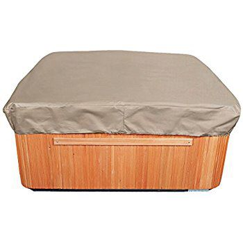 Spa Covers Protector Hot Tub Cover Protector 60 x 82""
