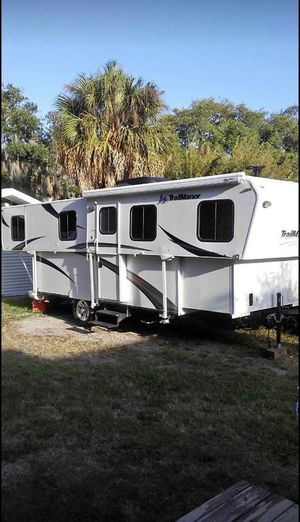2014 TrailManor- 2720 for Sale in Coral Springs, FL