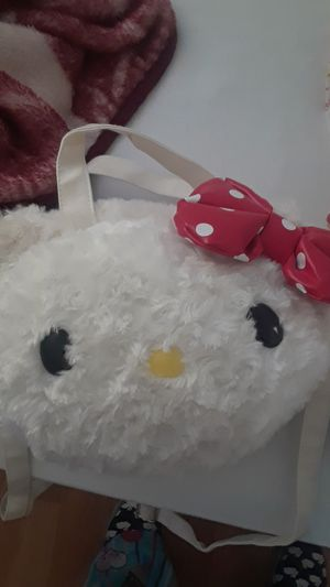 Hello Kitty Bag for Sale in Los Angeles, CA