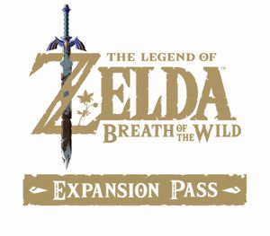 Legend of Zelda: Breath of the Wild Expansion Pack (Nintendo Switch) for Sale in Itasca, IL