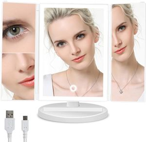 lighted makeup mirror for Sale in Pasadena, CA