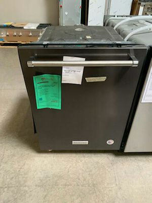 👮New Discounted Black Stainless KitchenAid Dishwasher,1 Year Manufacturers Warranty $~$ for Sale in Mesa, AZ