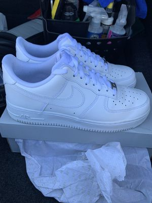 Nike Air Force 1 for Sale in Farmers Branch, TX