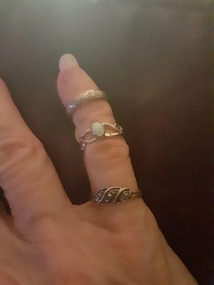 Little finger rings choice for Sale in PT CHARLOTTE, FL