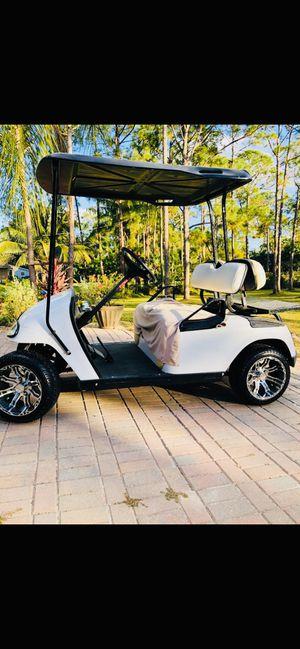 EZGO GOLF CAR for Sale in West Palm Beach, FL