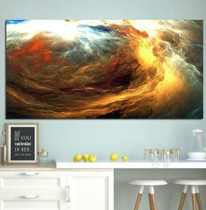 Nordic abstract Cloud poster for Sale in Miami Beach, FL