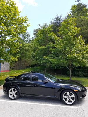 Mazda rx8 for Sale in MD, US