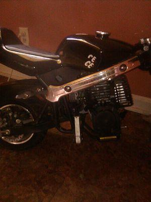 Mini bike Honda cyclone for Sale in Macon, GA
