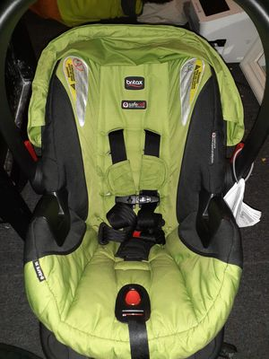 Britax Car Seat for Sale in Stafford, TX