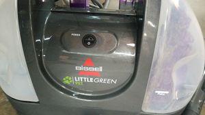Bissell littlegreen pet vacuum cleaner aspiradora for Sale in Gardena, CA