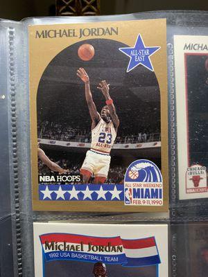 Michael Jordan unique rare collectible card for Sale in West Columbia, SC