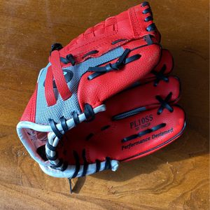 "Rawlings PL10SS 10"" Baseball Glove - Small Child for Sale in Elizabethtown, PA"
