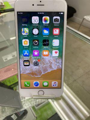 iPhone 6 Plus-64Gb-Factory Unlocked -Somos Tiendq for Sale in Hialeah, FL