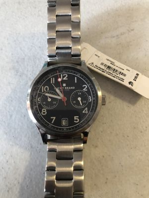 New Men Lucky brand watch for Sale in Gardena, CA