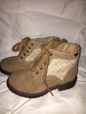 Roxy boots girls for Sale in TWN N CNTRY, FL