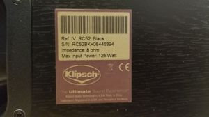 Klipsch reference for Sale in Queens, NY