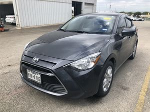 Toyota Yaris iA 2017 like new $700 Down Today for Sale in San Antonio, TX