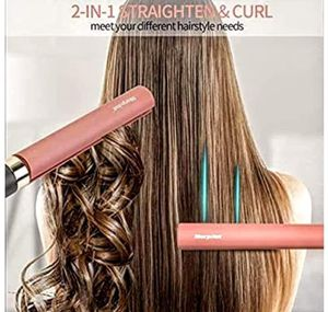 2 in 1 Hair Curler and Hair Straightener for Sale in Davenport, FL