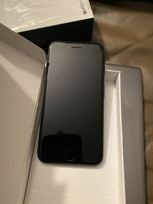 IPHONE 7 256GB Factory Unlocked Any Carrier for Sale in San Diego, CA