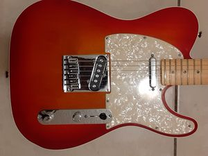 Fender telecaster for Sale in Tampa, FL