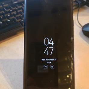 Like New Samsung Galaxy Note 9 128gb Unlocked for Sale in Hicksville, NY