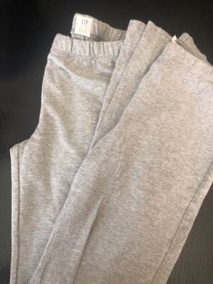 Brand New - Gap - Grey Leggings for School - Size 12 for Sale in Sunnyvale, CA