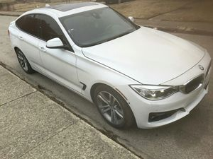 2016 BMW 328i GT for Sale in Columbus, OH