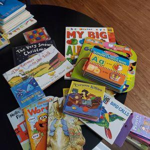 Toddler Book Bundle for Sale in Santa Ana, CA