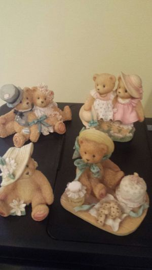 Cherished Teddies for Sale in Manchester Township, NJ