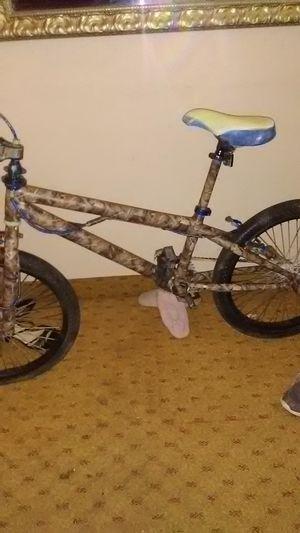 20in bike for Sale in Bay City, MI