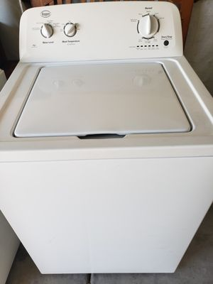 Roper washer for Sale in Phoenix, AZ