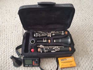 Clarinet for Sale in Wenonah, NJ