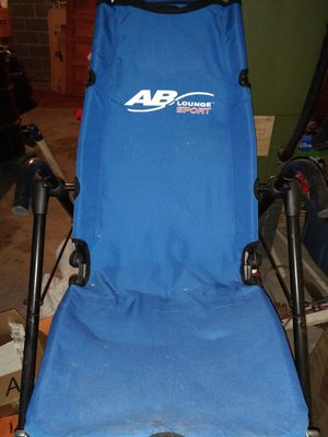 Ab lounger for Sale in Kingsport, TN