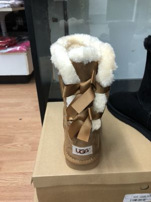 Ugg Boots $100 for Sale in Dallas, TX