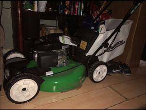 gas lawn mower for Sale in Dallas, TX