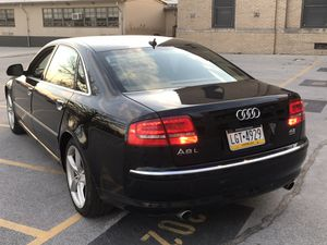 Audi a8 for parts for Sale in Philadelphia, PA