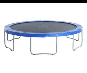 Trampoline only 14 ft for Sale in Los Angeles, CA