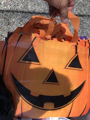 halloween. 2 pieces for 1 dollar any item any size only 2 for 1 dollar for Sale in Rialto, CA