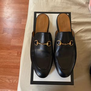 Women's Gucci Slides Size 40 for Sale in Severn, MD
