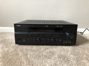 Yamaha RX-V750 7.1 Home Theater Surround Receiver for Sale in Mount Prospect, IL
