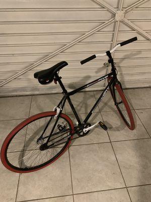 Black Kent Fixie Bike for Sale in Downey, CA