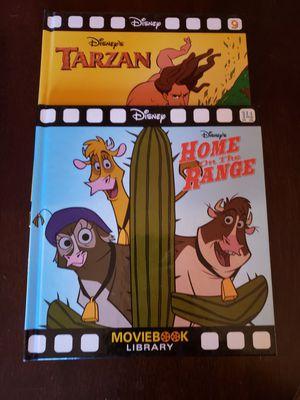 Disney books for Sale in Virginia Beach, VA